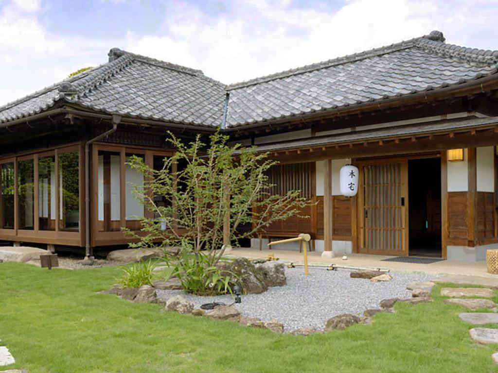 有形文化財ホテル・飯塚邸