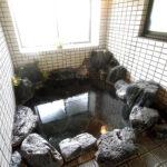小口館下の湯