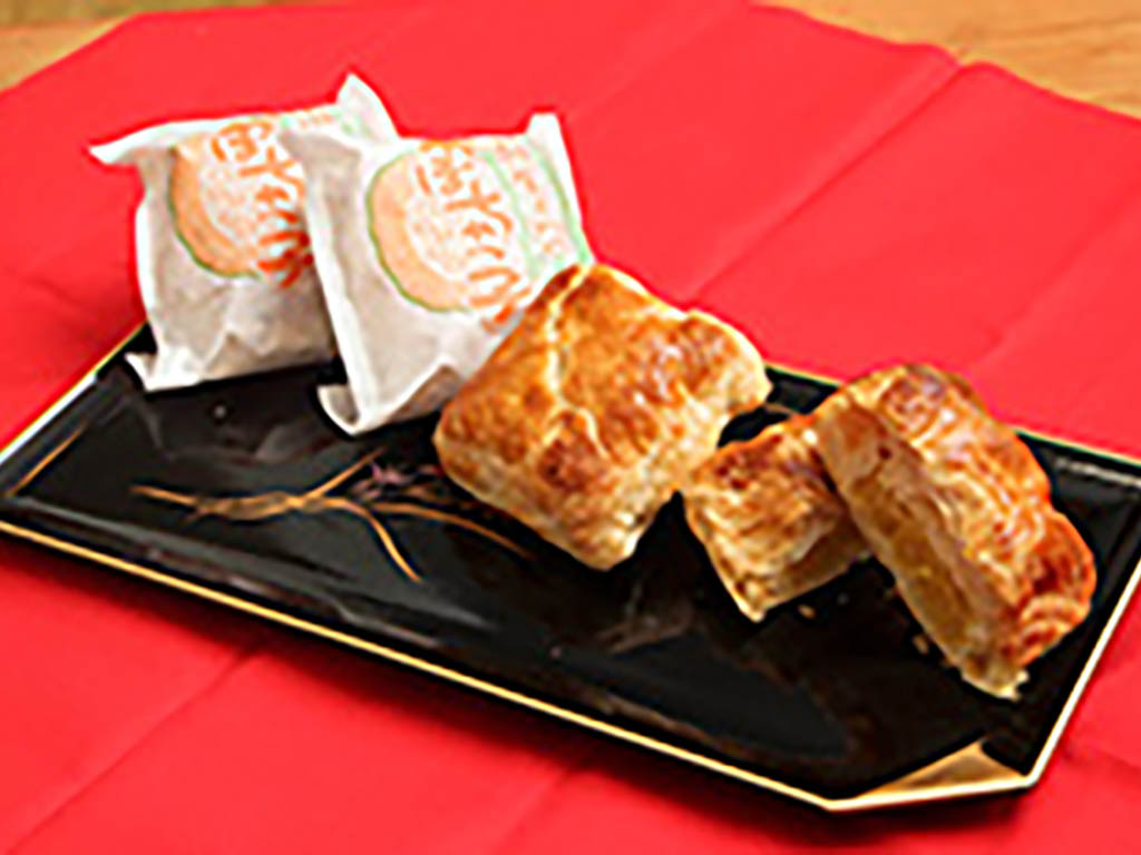 日進堂菓子店