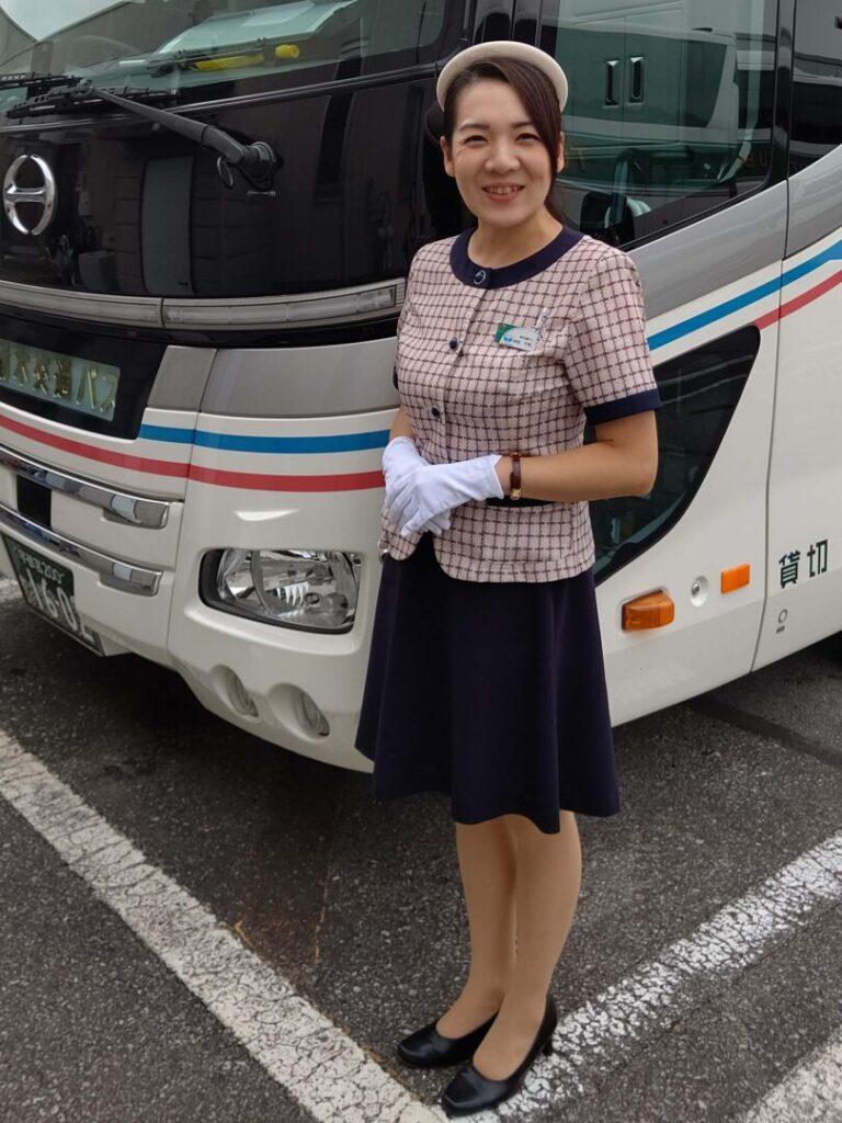 中村さん - 栃木交通バス株式会社